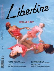 Libertine Magazin 5 #Kollektiv