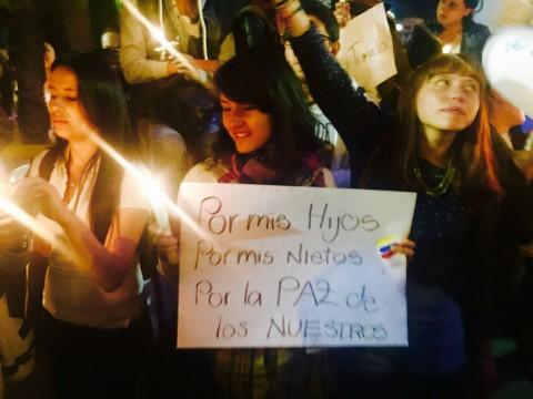 """Kolumbien: Das """"No"""" Zum Friedensvertrag Und Seine Bedeutung Für Die Gleichberechtigung"""
