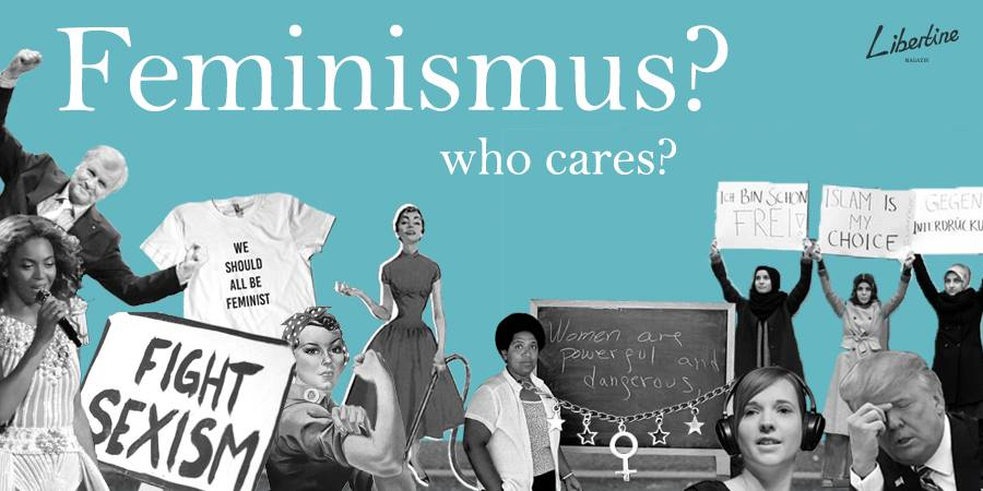 Feminismus Goes Saturday Night (Show)