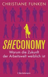 Sheconomy von Christiane Funken