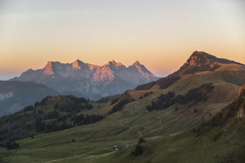 Romantik-Wochenende In Tirol Zu Gewinnen!
