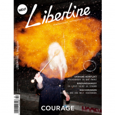 LIBERTINE Magazin #03