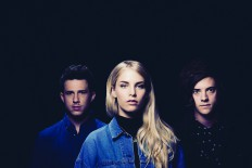 London Grammar 2017 – CMS Source
