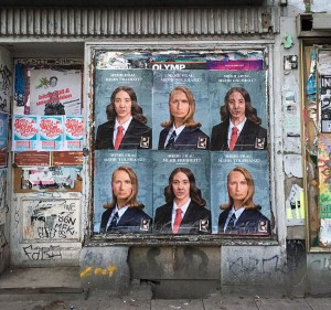Plakate_Sternschanze