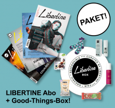 Libertine Abo + Good Things Box