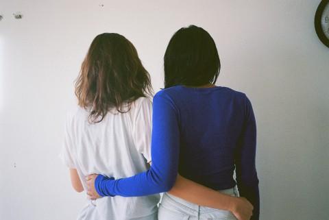 Lesbische Projekte Gesucht!