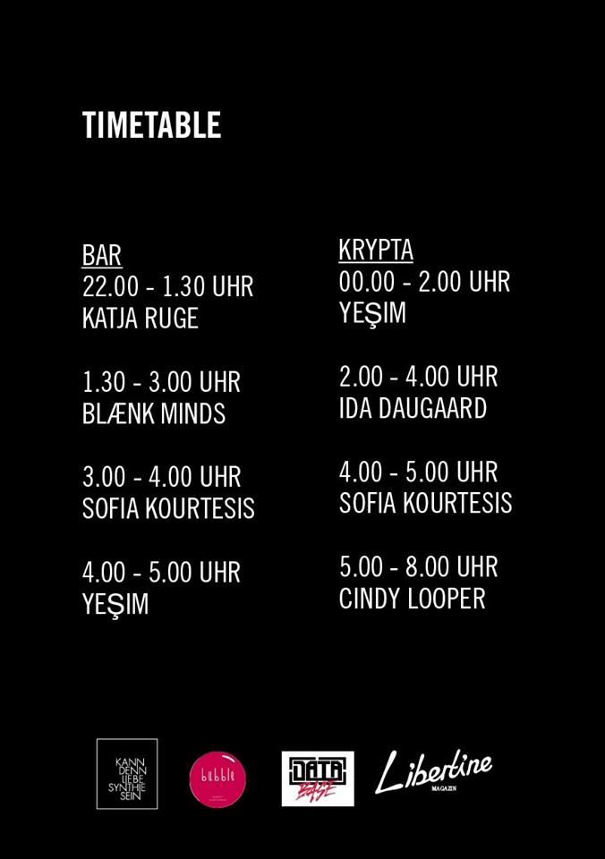 libertine_release-party_timetable