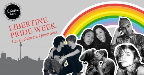 LIBERTINE PRIDE WEEK