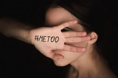 Svenja Flaßpöhler, #metoo Und Das Patriarchat