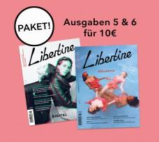Libertine Ausgaben 5 & 6