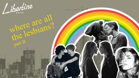 Where Are All The Lesbians? Part II