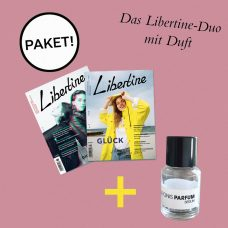 Das LIBERTINE Duo Plus Duft