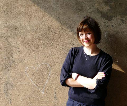 Booklaunch & Lesung Mit Gunda Windmüller