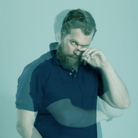 In Love With … John Grant