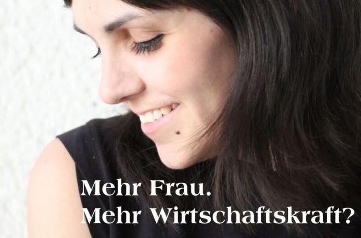Julia Korbik Wirtschaftskraft