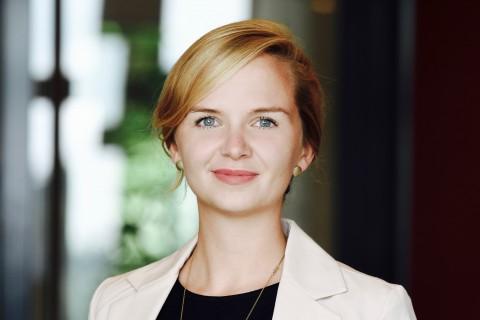 Kristina Lunz