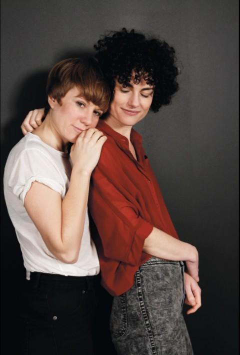 Da Passt Kein  Rollenmodell – Heteronormen Und Lesbische Beziehungen