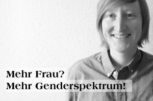 Lilly Genderspektrum