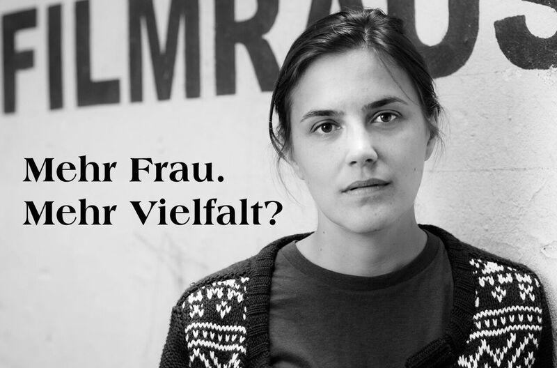 """""""Wenn Frauen Anfangen, Die Fesseln Der Stereotype Abzulegen …"""