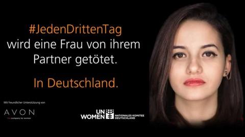Internationaler Tag Gegen Gewalt An Frau*en
