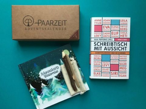Alte Tradition Neu Belebt: Adventskalender Für Jede Lebenslage