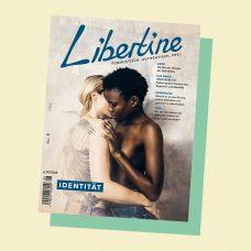 Libertine Magazin 8 #Identität