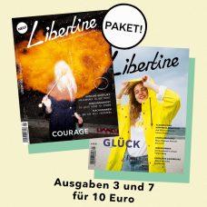 Libertine Ausgaben 3 & 7