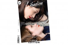 LIBERTINE Magazin #02