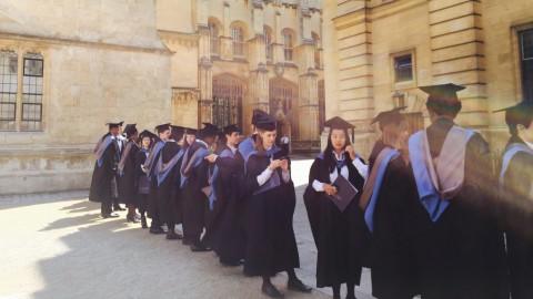 Wie Ich Es Als Arbeiterkind Vom Dorf Nach Oxford Schaffte