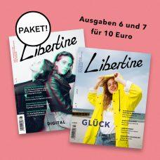 Libertine Ausgaben 6 & 7
