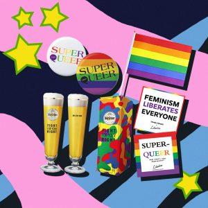 Queer Xmas Box 1