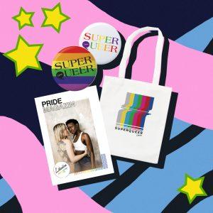 PRIDE Box 2