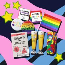 Queer Xmas Box 8
