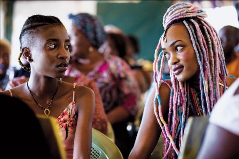 Filmlöwinkino: Queer-Feministisches Storytelling