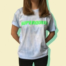 LIBERTINE Superqueer Shirt By Yule